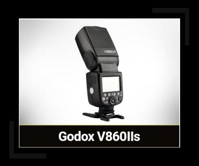Godox V860IIs
