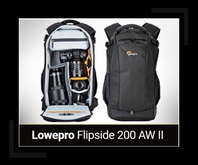 Lowepro Flipside 200 AW II