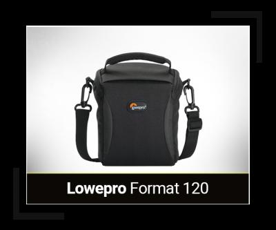 Lowepro Format 120
