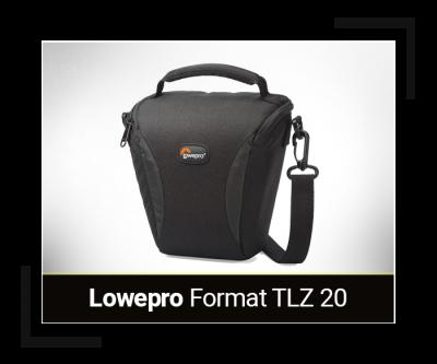 Lowepro Format TLZ 20