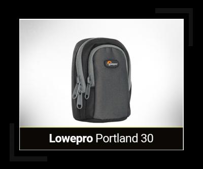 Lowepro Portland 30